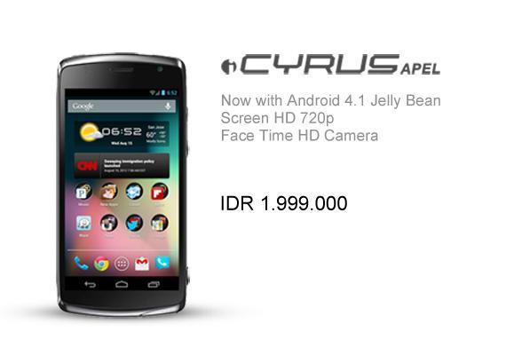 Cyrus Apel