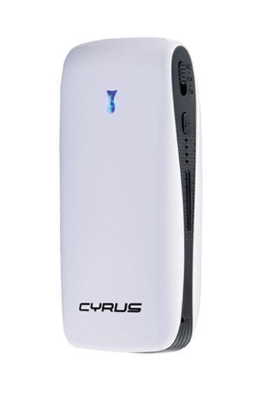 Cyrus PM5200