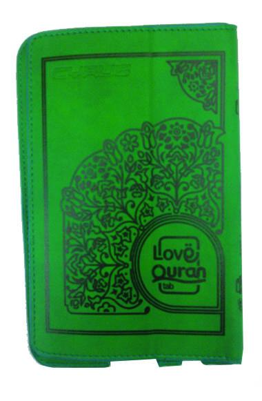 Softcase Love Quran 3G TV